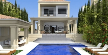4 Bedroom Luxurious Villas