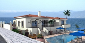 4 Bedroom Villa to be Custom Built